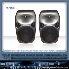 T-150 Professional Plastic Active Speaker