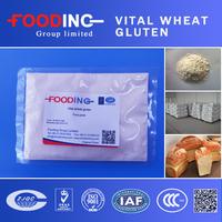 Natural Vital Wheat Gluten Powder Price
