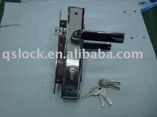 85mm wooden high quality security door lock