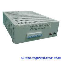 AC 220V Variable Resistor Box / Resistive Load Bank