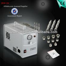 2013 Diamond Microdermabrasion apparatus microdermabrasion peeling treatment