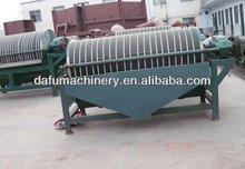 Good quality mining magnetic separating machine