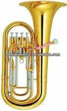 EU-8645 High-Grade Euphonium 4 Pistons