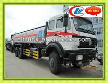 North Benz Oil Tank Truck ,fuel tank truck,tank service car
