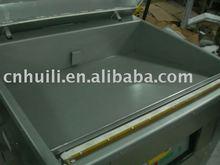 Slope shape chamber vacuum bag sealer packing machine