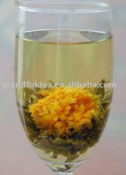 EU standard Blooming tea GF020 Marigold