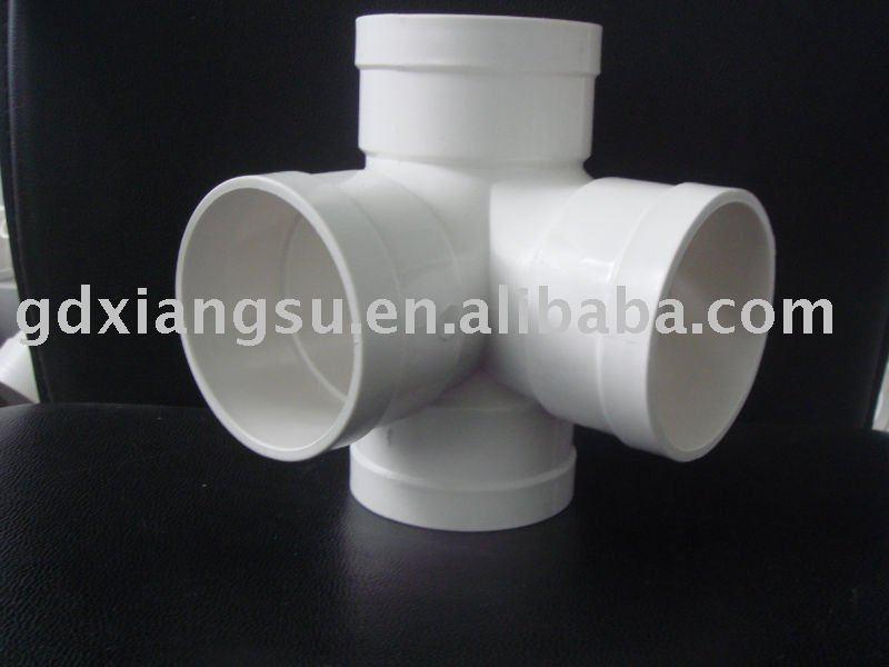 PVC Drain Pipe Fittings
