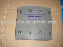 brake parts ,WVA 19934 brake lining