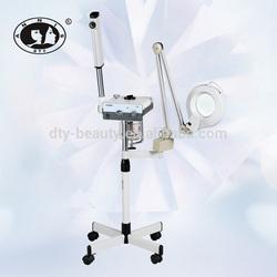D-201M Facial steamer+Magnifying Lamp,Vaporizer,beauty equipment,beauty machine