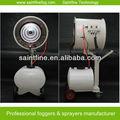 transportáveis névoa pulverizador porco equipamentos agrícolas