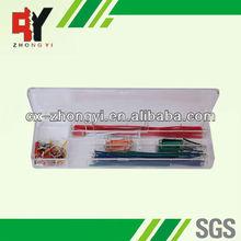 140 strips breadboard jumper wire