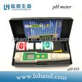 Baratos lápiz digital- tipo de medidor de ph ph-033 con alta calidad