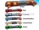 LED Warning Lightbar,Emergency police Lightbar , cheap LED lightbar for ambulance police fire trucks