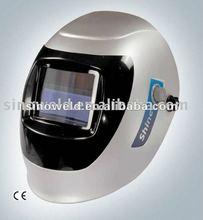 Solar Auto Darkening Welding Helmet MD0405