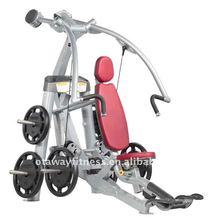 Free Weight Fitness Equipment, Shoulder Press(FW2-020)