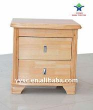 Top grad solid wood nightstand