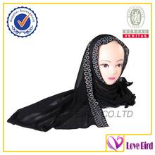 2013 Hot arab scarf muslim hijab