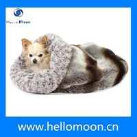 Newest Arrival Factory Wholesale High Quality Luxury Dog Sleeping Bag