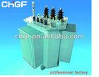S11-M 30kVA-1600kVA oil cooled distribution power transformer kva