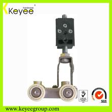 Keyee sliding door track roller KBL098