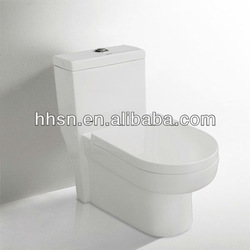 HHSN Saqutting Ceramic Toilet