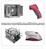 two color plastic injection mould for household products