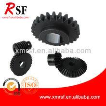 Spur Gear/bevel gear/worm gear(C45/POM/brass)