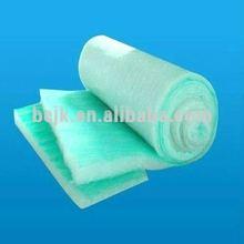 G2-G4 spray booth filter meida/paint- stop filter media/floor fibreglass filter media