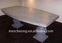 GFRC Design terrazo conference table