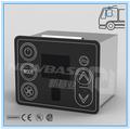 Cg220203 digital micro- controlador para camión de aire acondicionado de control climático fu