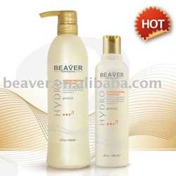 Beaver Shampoo for anti hair loss