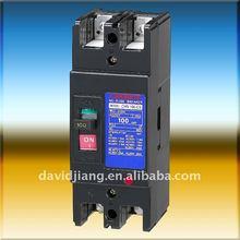 NF100-CS 2P NF MCCB /NF MOULDED CASE CIRCUIT BREAKER