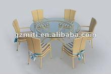Outdoor furniture set patio furniture set