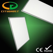 Ceiling recessed install lighting project appliance 36w led light panel 600x600mm from factory in Shenzhen