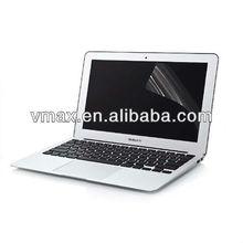 Anti-fingerprint screen protector for laptop for Macbook Air oem/odm