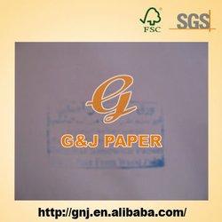14-17g Waterproof Paper MF Printed Tissue Paper