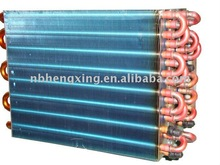 air conditoner parts supplier from China condenser coil