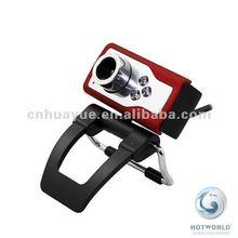 Hotsale 5Mega Pixel USB 2.0 PC webcam