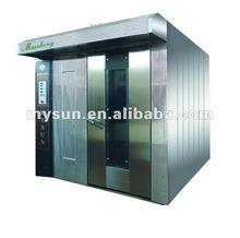 Bread Baking Rotary Rack Oven/Bakery Equipment/Bakery Furnace /Bread Equipments(Manufacturer)