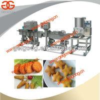 Mini Automatic Hamburger making machine|hamburger machine|Meat Pie Machine
