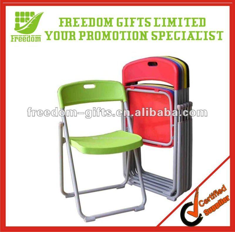 Promocional sillas plegables