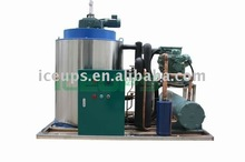 hot sale Ice maker for tuna fishing vessels