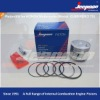 70cc Piston Kit for Motorcycle