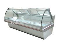 Curved Glass new refrigerator