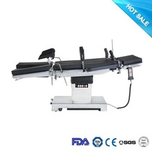 DL.C medical Electric Gear Operating Table folding