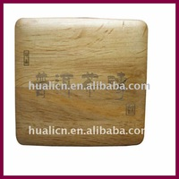 Fashion Bamboo Tea Box