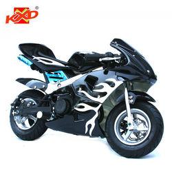 49cc pocket bike for kids ,pull start ,