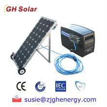150w 12v solar panel for home use