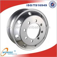 Truck Trailer Aluminum Wheel 22.5