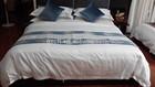 Hotel various sizes bed sheet linen